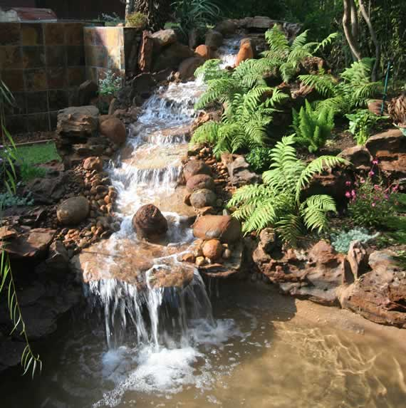 garden design with water features kildare landscapes with small backyard patio ideas from wpkildarelandscapes